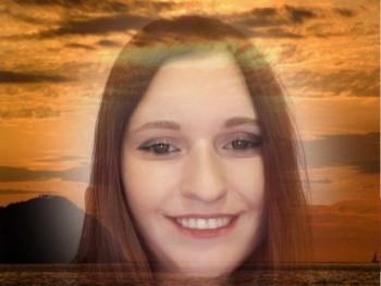 ketrina 31 éves társkereső profilképe