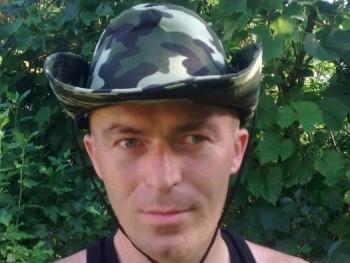 2020 35 éves társkereső profilképe