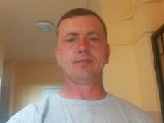 Karesz2020 - 40 éves társkereső fotója
