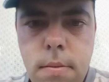 Zoltán sikari 30 éves társkereső profilképe