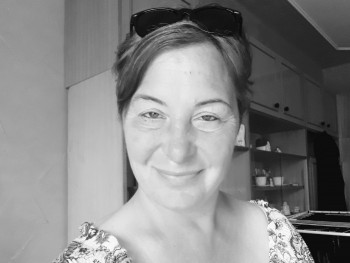 Andrea51 51 éves társkereső profilképe