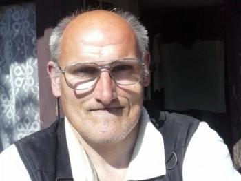 Tibcsi52 53 éves társkereső profilképe