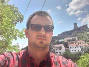 Carlo89 31 éves társkereső profilképe