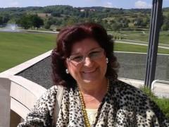 Katalina - 68 éves társkereső fotója