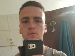 Tamás995 - 19 éves társkereső fotója
