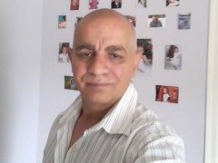 sanci66 - 54 éves társkereső fotója