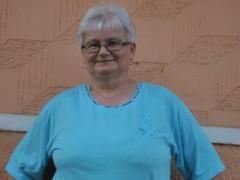Judit68 - 52 éves társkereső fotója