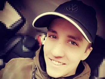 Dani08 19 éves társkereső profilképe