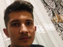 Bence57999 - 21 éves társkereső fotója