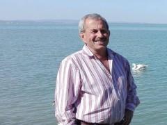 Aligai - 65 éves társkereső fotója