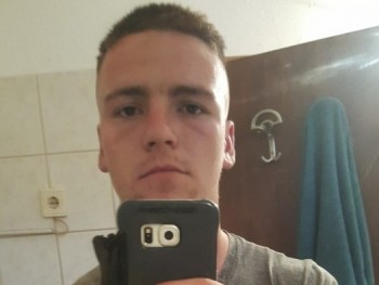 Tamás995 20 éves társkereső profilképe