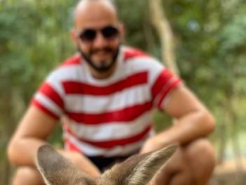 Bálint92 28 éves társkereső profilképe
