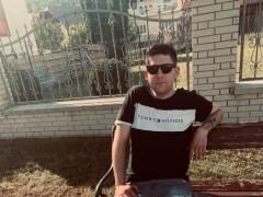 Horváth Zolzán - 23 éves társkereső fotója