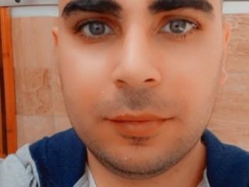 Peti856 29 éves társkereső profilképe