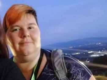 Anami 35 éves társkereső profilképe