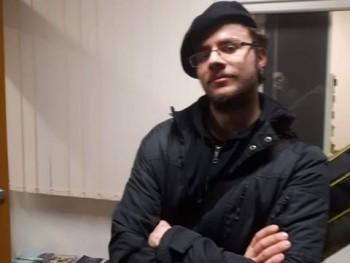 Stipi5 27 éves társkereső profilképe