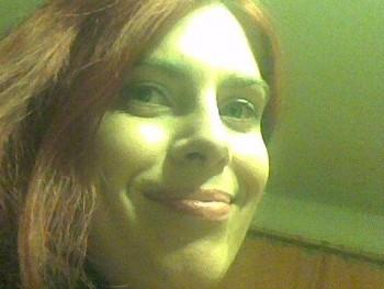 Monita 42 éves társkereső profilképe