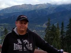 M-Mike - 37 éves társkereső fotója