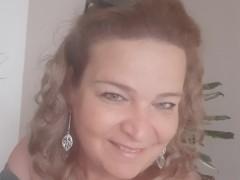 Szabó Kriszta - 45 éves társkereső fotója
