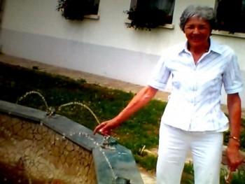 Carmen 65 éves társkereső profilképe