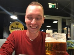 András23 - 27 éves társkereső fotója