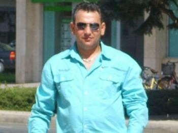 Ferenc73 47 éves társkereső profilképe