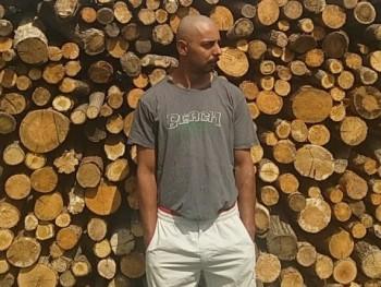 zoli a kiraly 35 éves társkereső profilképe