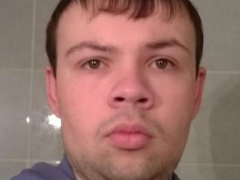 Dani1826 26 éves társkereső profilképe