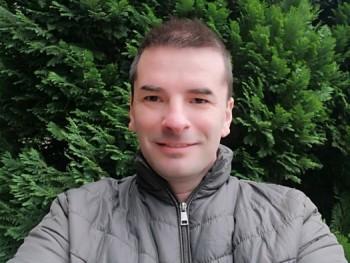 Hooligan79 41 éves társkereső profilképe