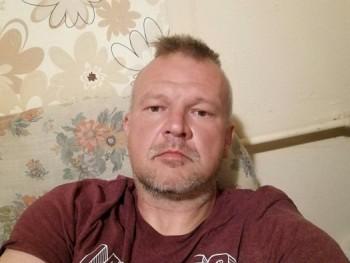 Csaba42 43 éves társkereső profilképe