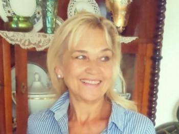 társkereső nő 60 éves keres nőt france