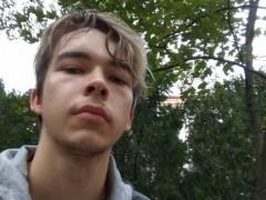 Mattt - 22 éves társkereső fotója