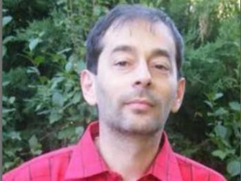 Limusin 51 éves társkereső profilképe