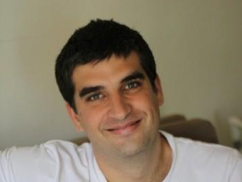 Nand_i 38 éves társkereső profilképe