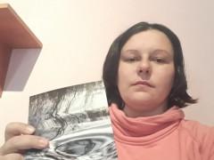 Gina185 - 35 éves társkereső fotója