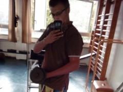 Kurucz András - 17 éves társkereső fotója