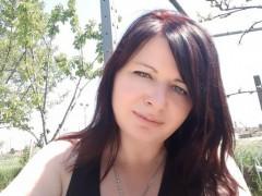 Szilvija - 42 éves társkereső fotója