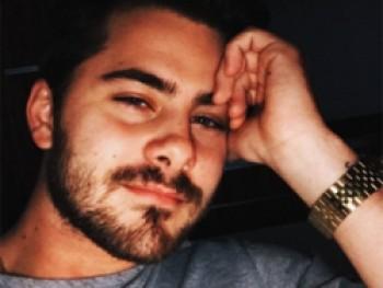 weirdoSans 27 éves társkereső profilképe