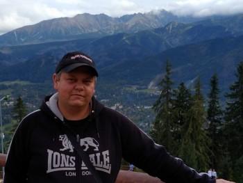 M-Mike 37 éves társkereső profilképe