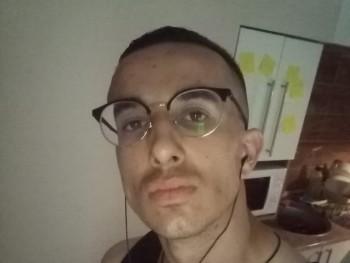 Lalalu 24 éves társkereső profilképe