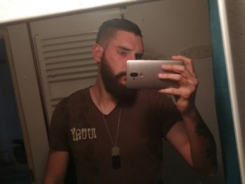 Joseph26 27 éves társkereső profilképe