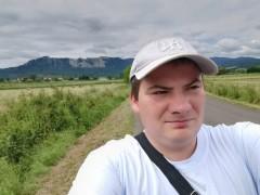 GergelyDániel92 - 28 éves társkereső fotója
