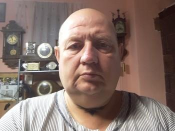 Farkas jozsef 53 éves társkereső profilképe