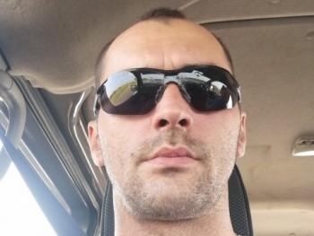 David37 37 éves társkereső profilképe