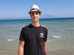 Mike123 - 25 éves társkereső fotója