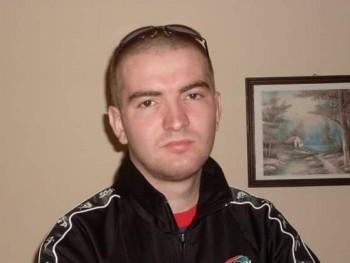 AudiTTUltrass 33 éves társkereső profilképe
