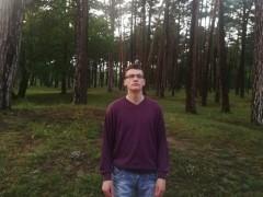 péter23 - 22 éves társkereső fotója