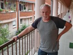Béla57 - 58 éves társkereső fotója