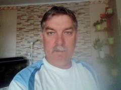 Kávási Gábor - 54 éves társkereső fotója