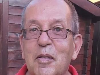 Barni 1963 57 éves társkereső profilképe